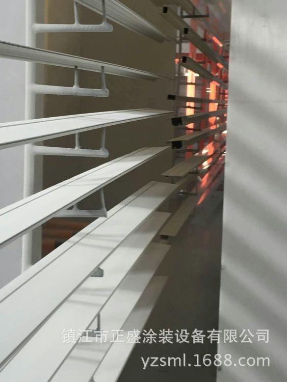 铝型材喷涂设备制作厂家