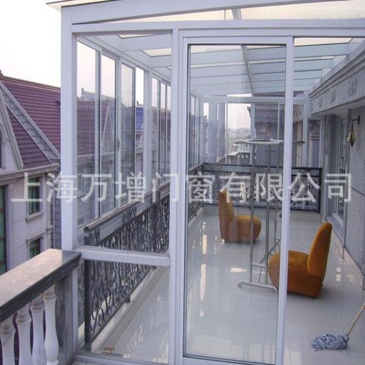上海门窗生产厂 供应电泳凤铝/仿钢789,789铝合金阳台窗