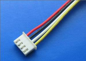厂家供应XH2.54端子线XH端子线加工具体规格可按需订做
