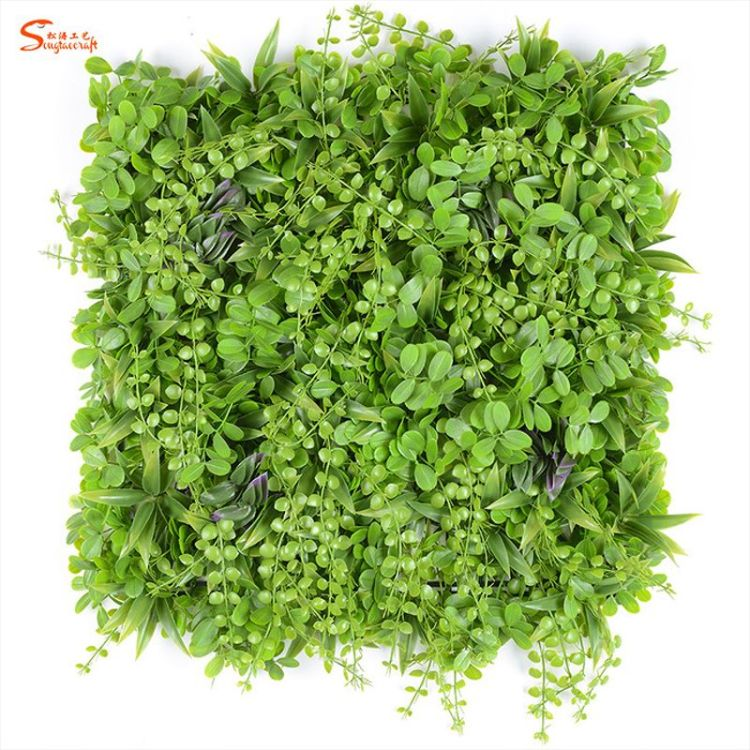 广东仿真苔藓厂家室外批发人造假绿色草皮坪定制高尔夫草皮厂家