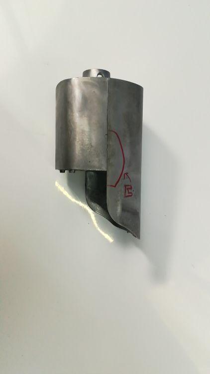 深圳摄像头压铸配件 摄像头机壳压铸件 表面喷粉移印 铝合金压铸