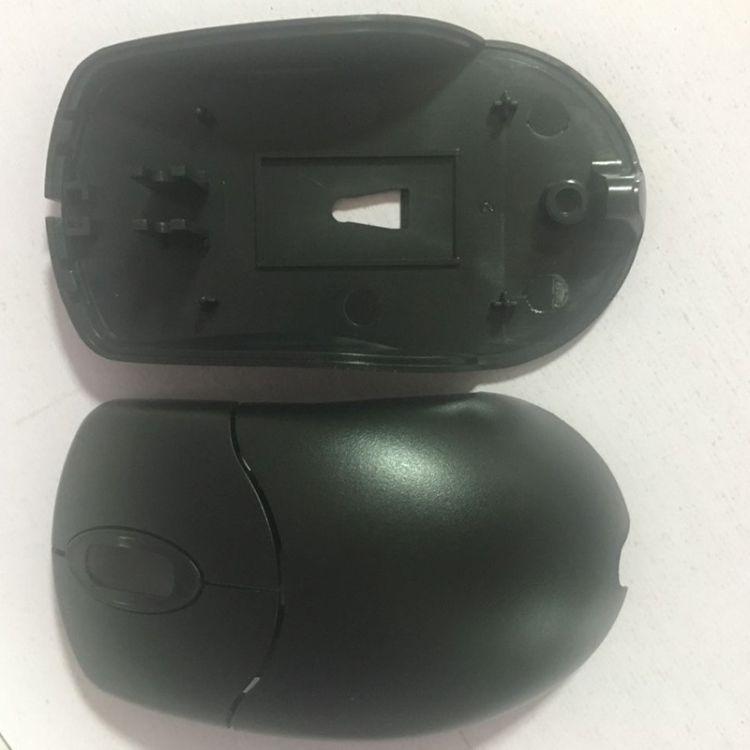 绍俊 鼠标外壳塑料件注塑 鼠标外壳注塑