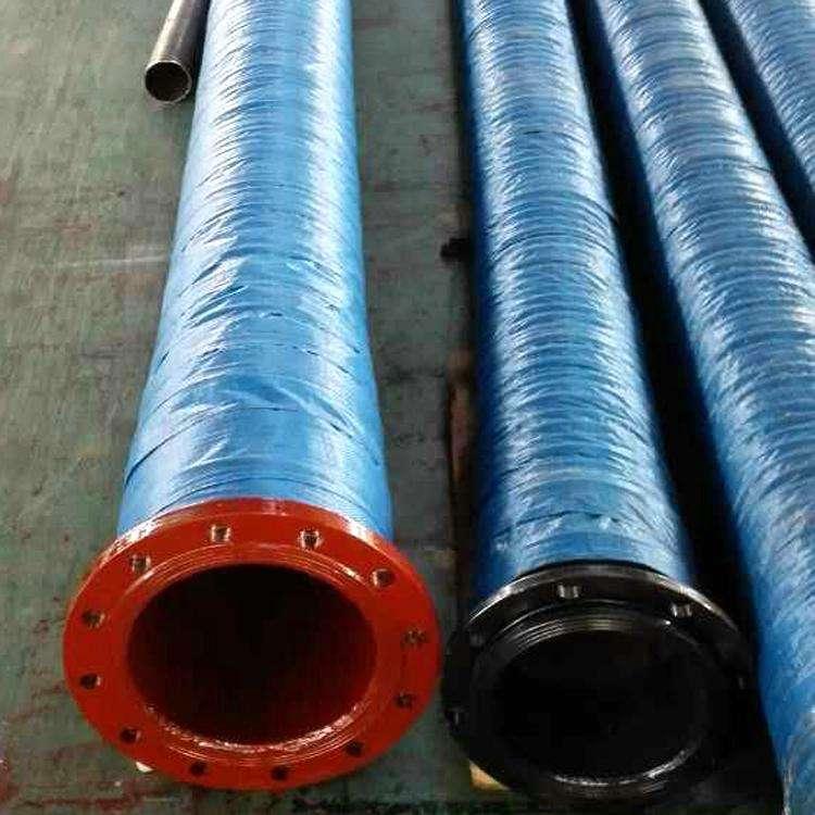 厂家直供 销售大口径胶管/高压大口径排吸胶管质量保障