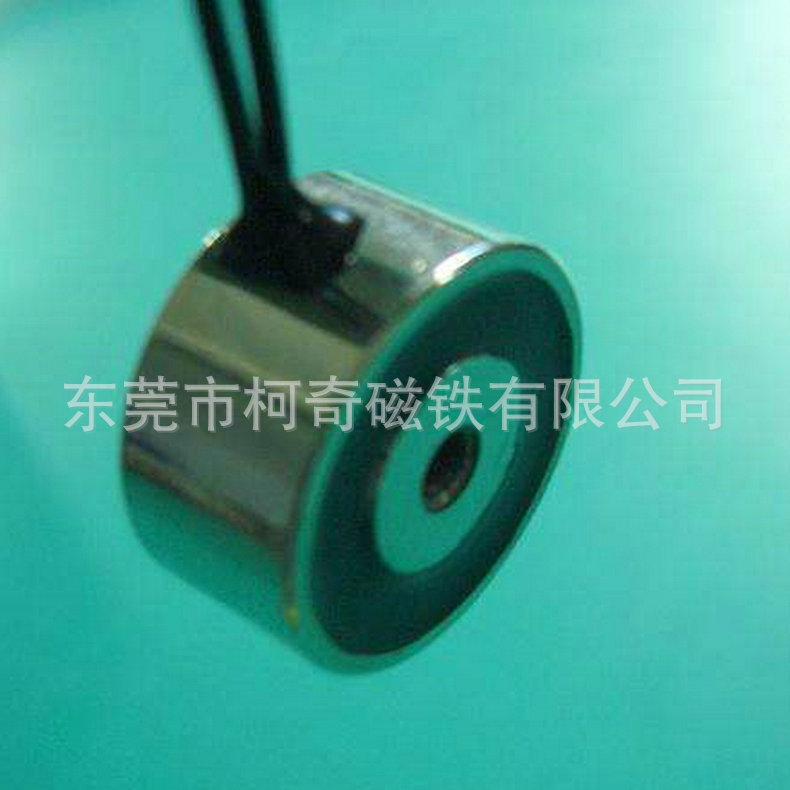 厂家生产 强磁起重电磁铁 交流牵引电磁铁 批发