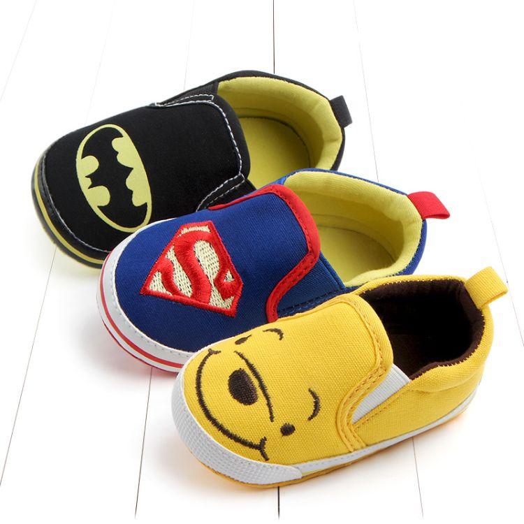 外贸批发 babyshows 宝宝学步鞋 0-1岁婴儿软底鞋防滑17