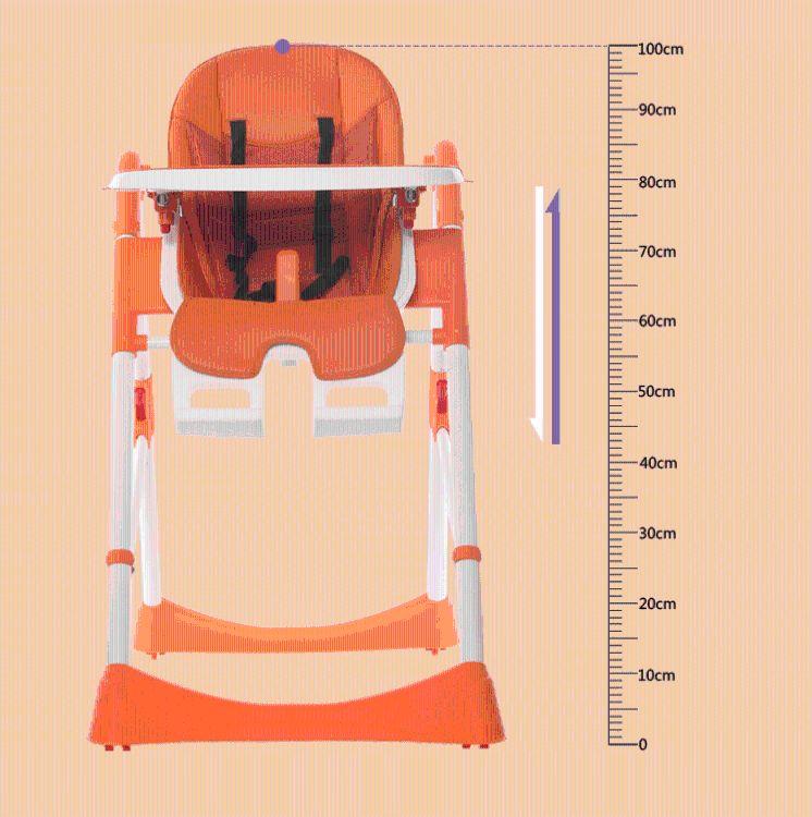 幼儿婴儿餐椅儿童餐桌小孩吃饭餐桌椅可升降折叠式