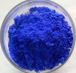 直销 高色粉钴蓝 进口钴蓝 高光优质钴蓝  耐高温 耐晒  质优价廉
