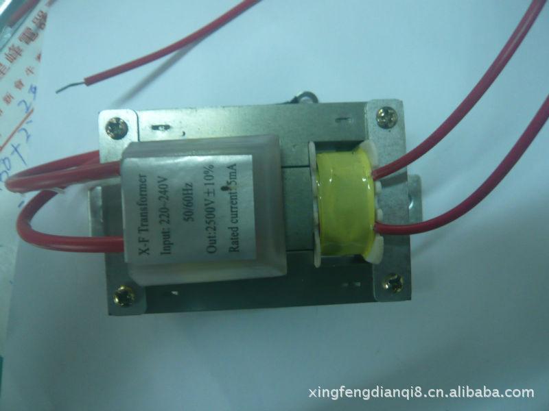 供应xf48x72高压包灭蚊灭蝇电感镇流器定制批发