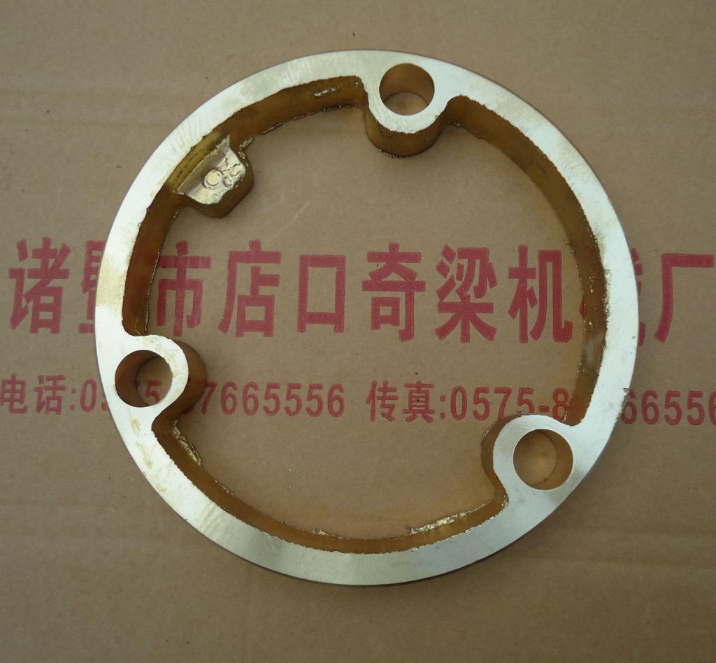 奇梁机械 铜垫片 铜垫圈 T2 H59-1 H62 663 9-4 均可定做