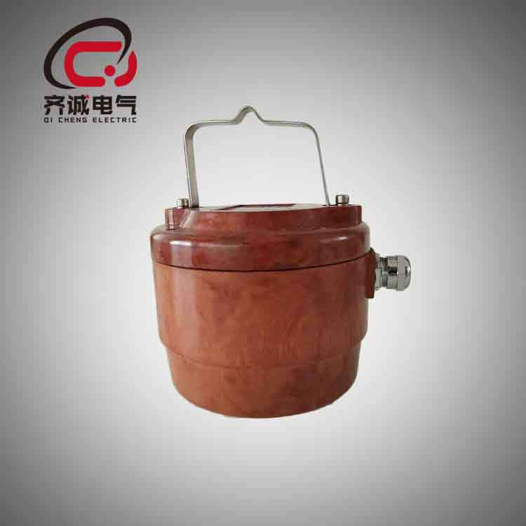 镇江中煤 灵敏度高稳定兼容好 矿用本质安全型 GQQ0.1 烟雾传感器