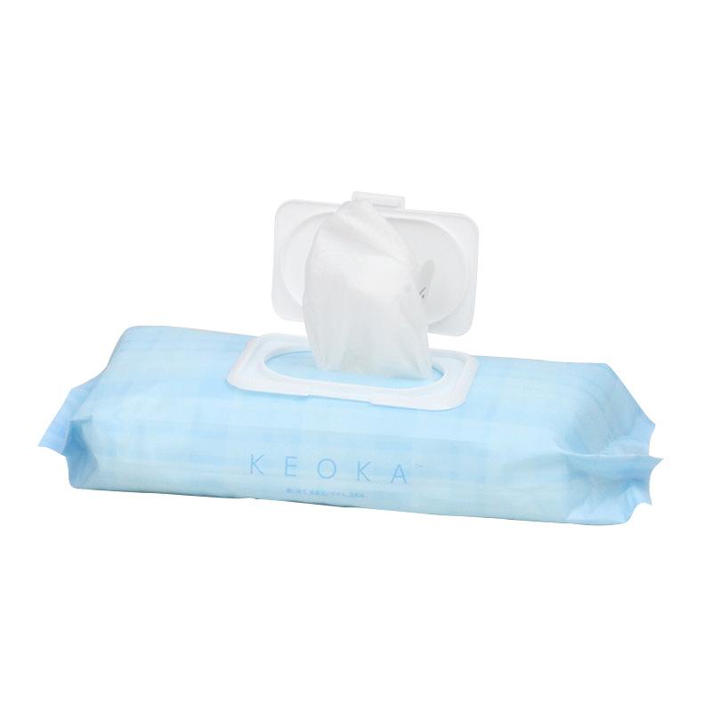 厨房清洁湿巾 一次性去油污家庭装湿纸巾 OEM定制批发 擦油烟机
