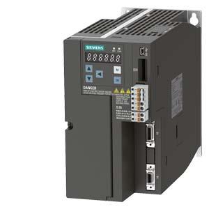 6SL3210-5FE11-5UF0西门子V90/400V驱动器
