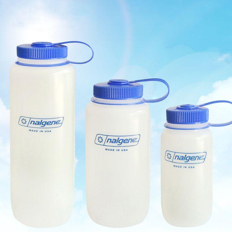 美国原装进口户外健身运动水壶水杯 便携防漏大容量杯子1000ml