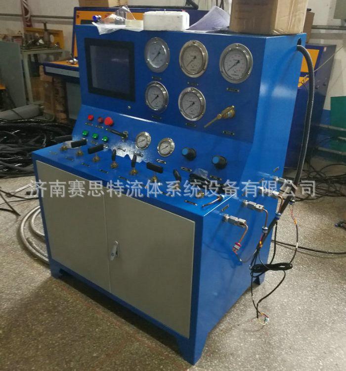 厂家供应陶瓷成型增压稳压系统 气动工具增压设备 行业专用设备