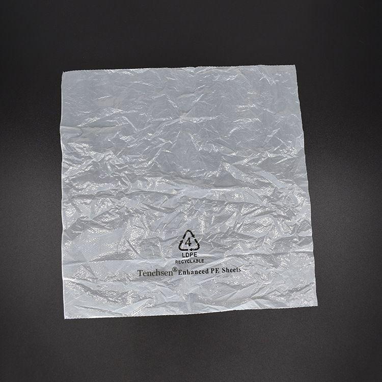 供应环保工业16*8防霉纸  皮革乳白色白色海运防霉纸加工定制