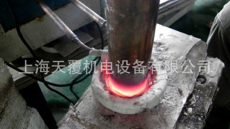 上海天覆厂家供应 高频钎焊机 高频热处理钎焊机