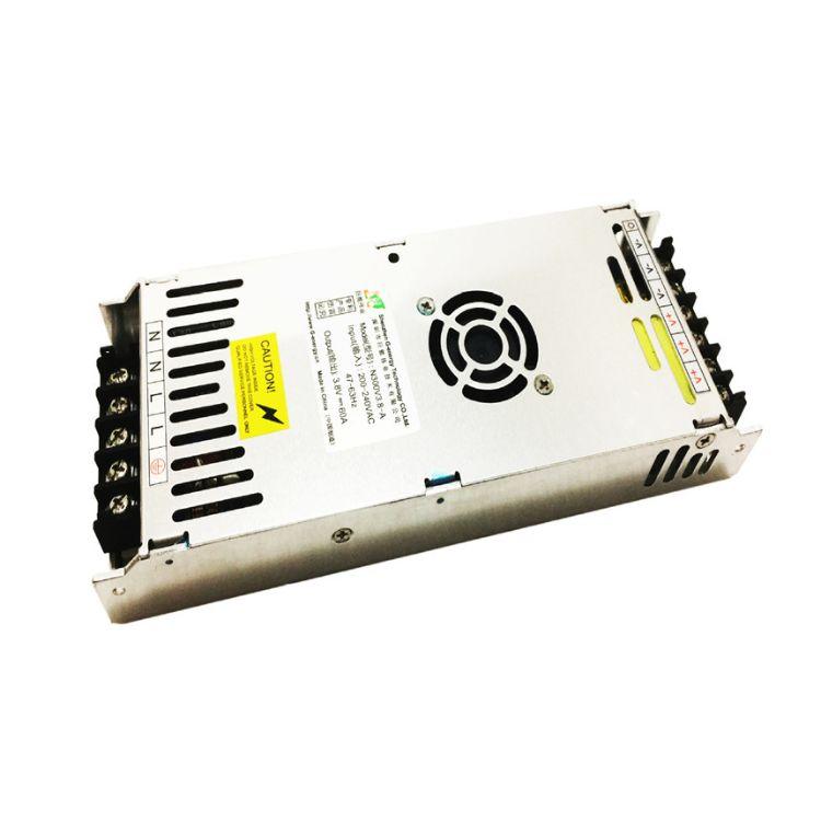 巨能伟业N300V3.8-A 3.8V60A LED节能显示屏开关电源LED显示屏用