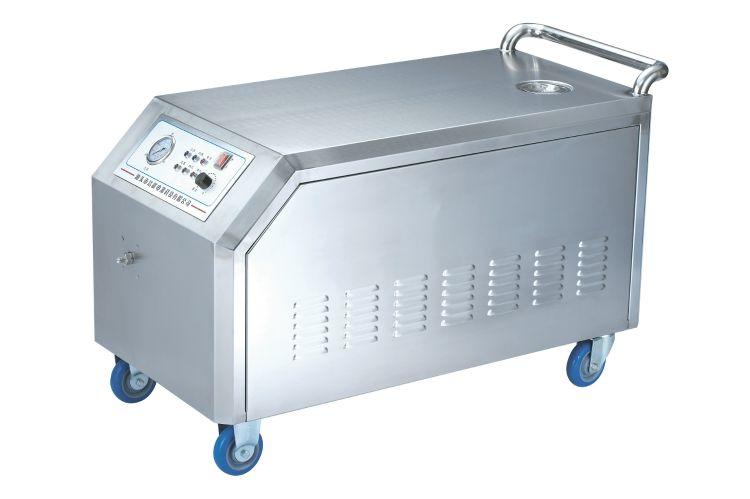 洁能超高压清洗机-蒸汽清洗设备-工业高压清洗机 JNX-G24
