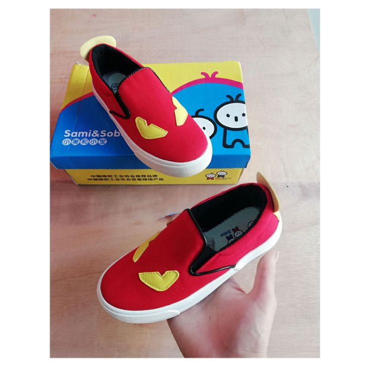 小美小宝童鞋名将特价款款品牌春秋款三次硫化百搭款高低帮帆布鞋