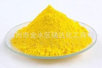 大量供应黄丹 优质黄丹粉 国标氧化铅粉厂家批发 量大从优