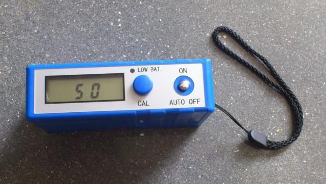 测光仪、石材专用光泽度仪、光泽度计、石材表面光度测定仪