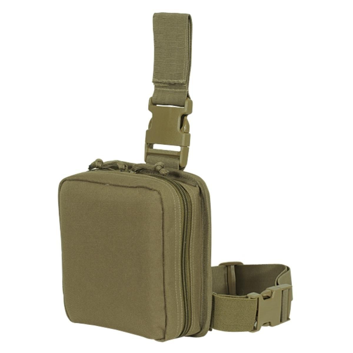 车载便携医疗包战术腿包战术医疗收纳包防水急救包医疗工具包OEM