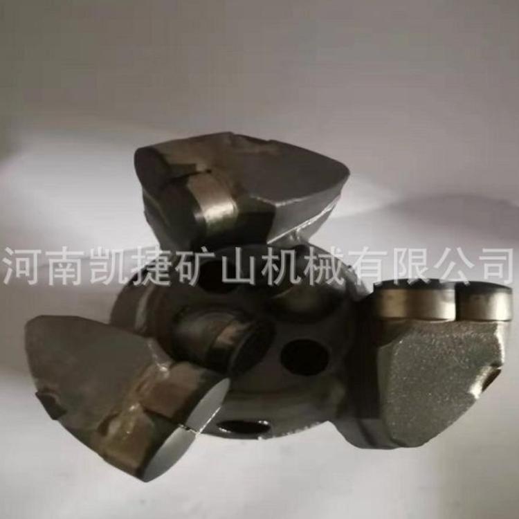 金刚石PCD钻头 75锚杆钻头 凯捷钻具厂家直销