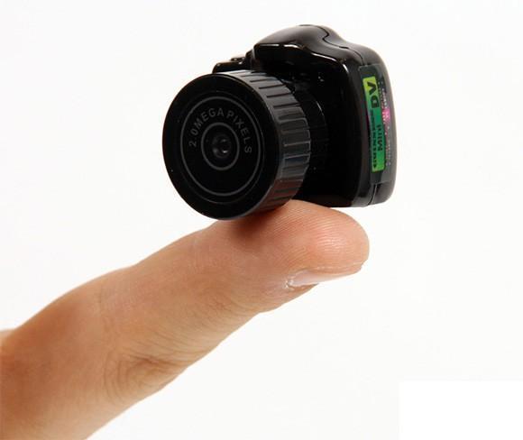 外贸好卖款 Y2000运动摄像机 Y2000录像机 小照相机 小DV摄像机