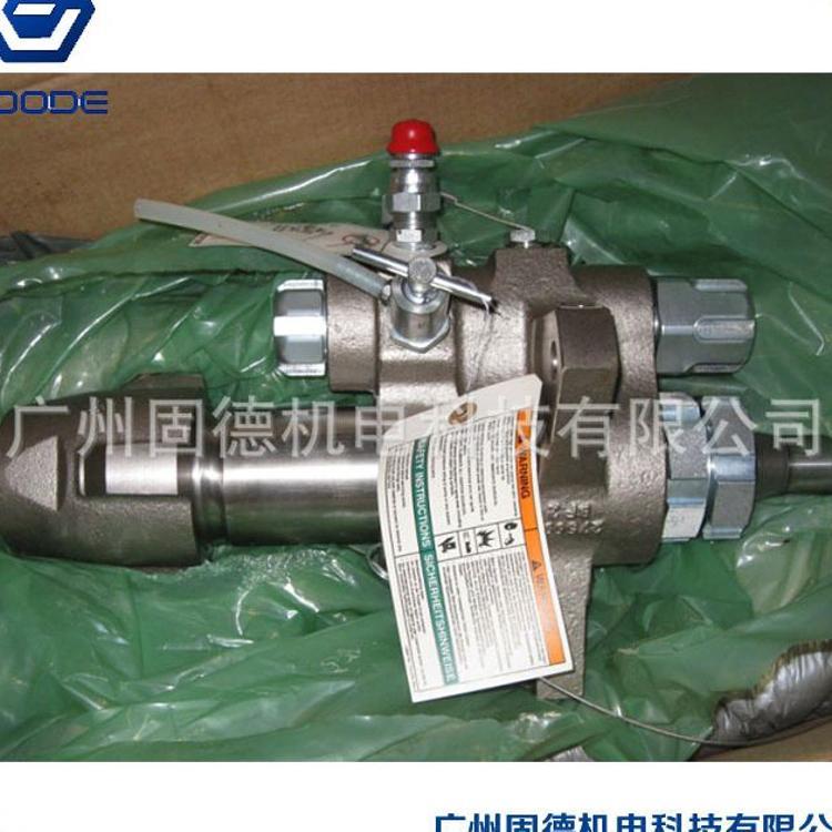 供应固瑞克原装X45下泵体 290CC下缸体 Graco涂装配件 L290C2