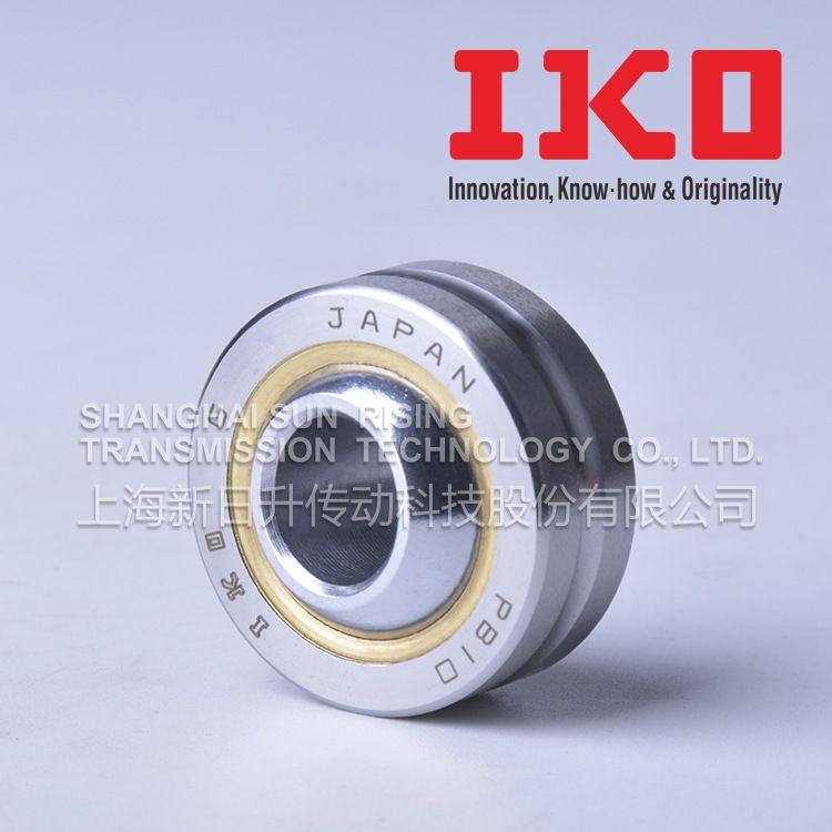 原装日本IKO轴承  品质保证  杆端关节轴承 PHS5EC