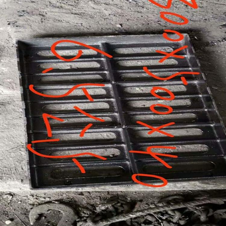 球墨铸铁雨水篦子 雨水铸铁篦子 道路收水铸铁篦子 球墨铸铁篦子