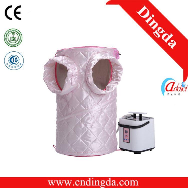 阿迪科特蒸汽足浴箱 折叠方便 可改善手脚冰凉促进血液循环