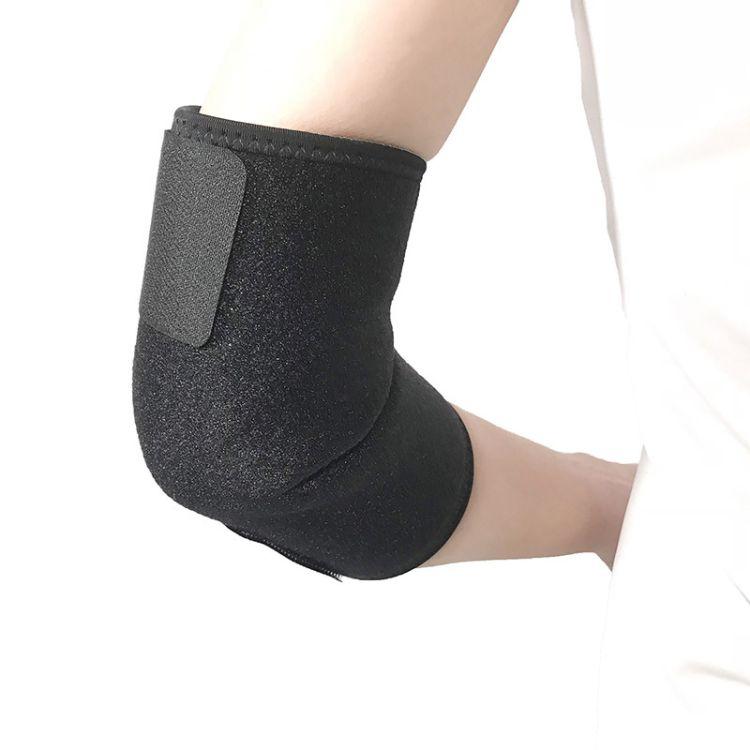 运动护肘 跑步篮球足球网球羽毛球肘部支撑固定加压护具 现货特惠