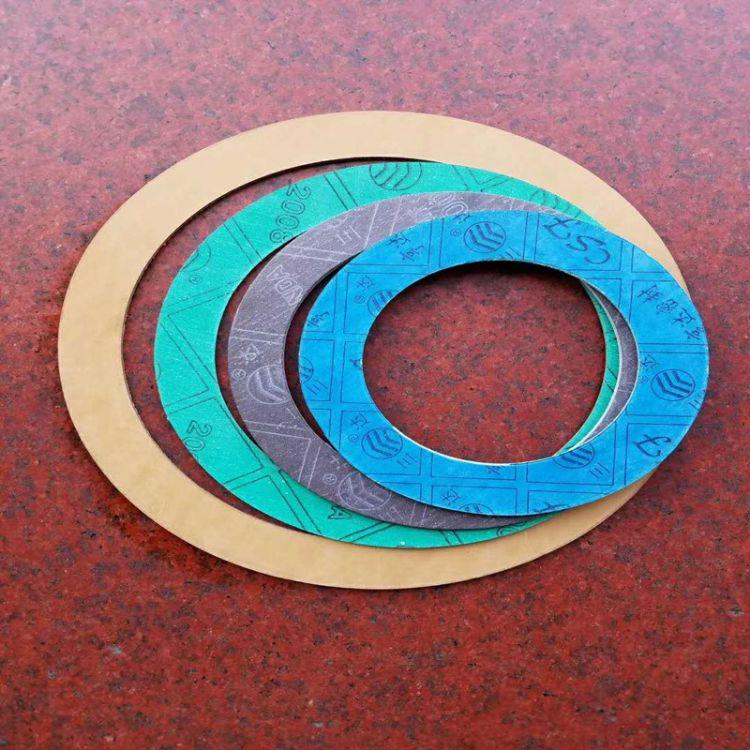 专业生产金属垫片 金属缠绕垫 各种材质 型号