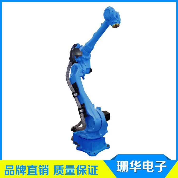 大量批发 码垛搬运机器人 机器人物料搬运 机器人码垛 价格商议
