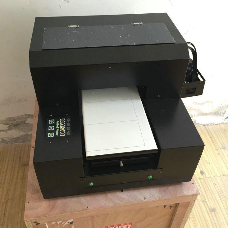 瓷砖背景墙打印机雕刻上色设备 uv平板打印机