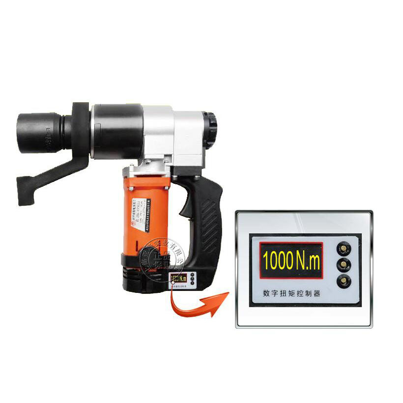 【升级版】电动定扭矩扳手厂家 SHDD-S电动定扭矩扳手出售