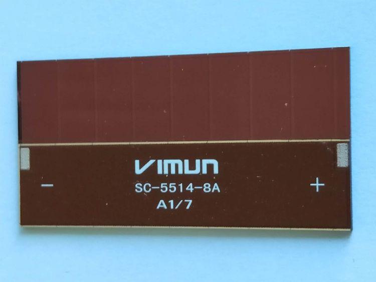 厂家直销 非晶硅太阳能板