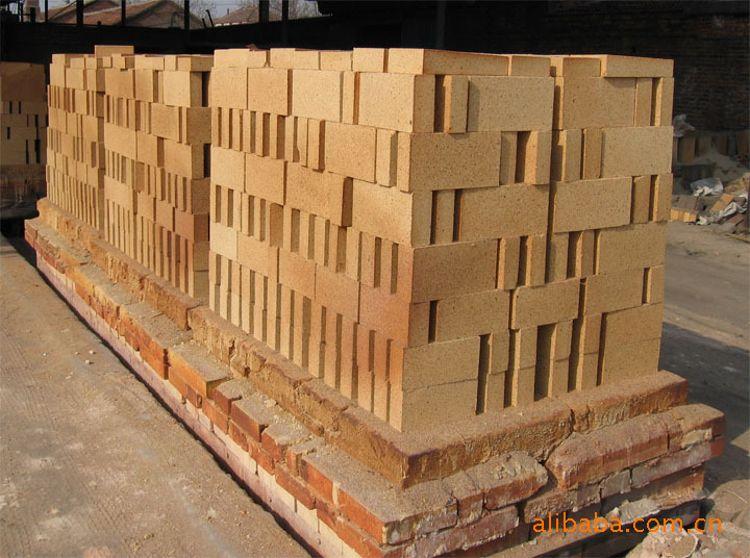 重庆、耐火材料、高铝砖、优质、玻璃窑炉、大小品字砖