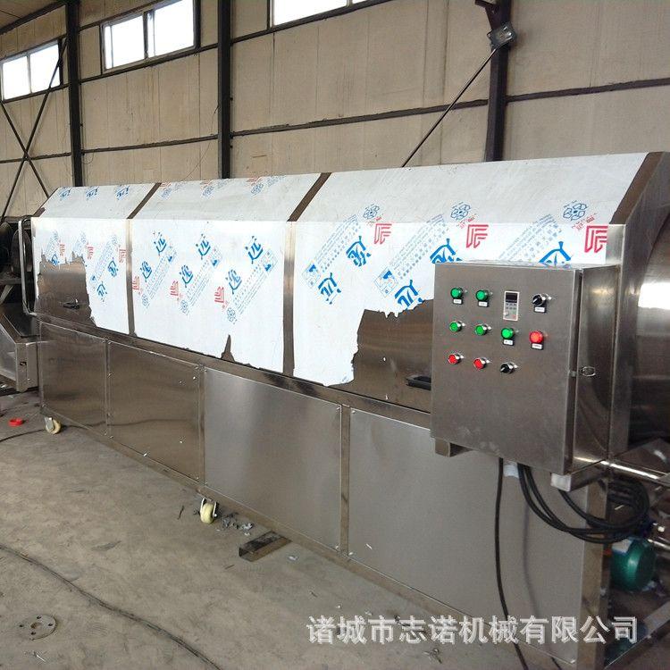 包装袋清洗风干流水线 食品沥水风干专用设备机器 可定制