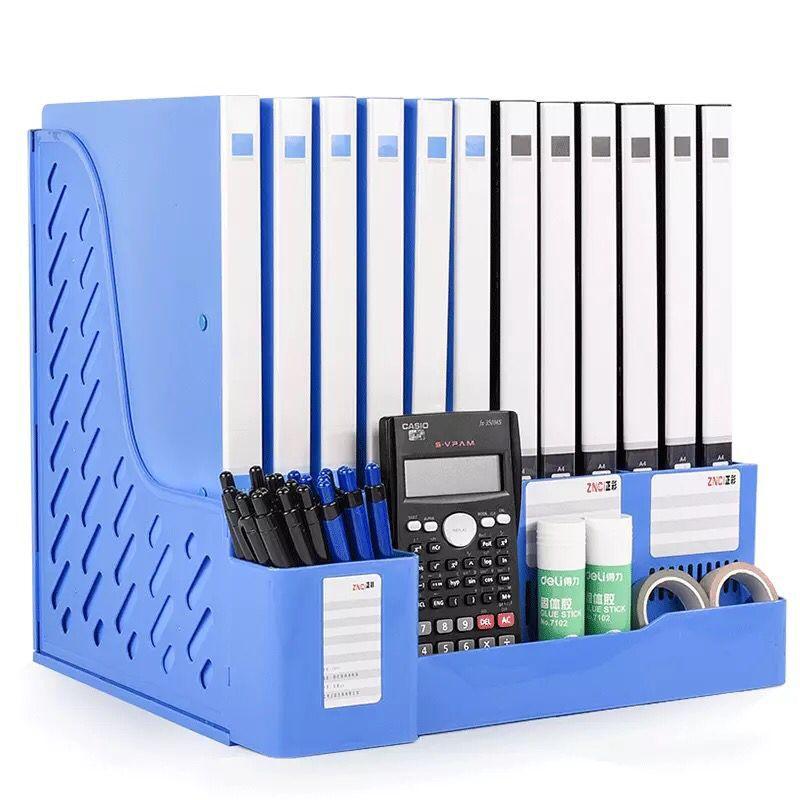 厂家直销办质量保证办公用品文件架档案盒收纳盒销售批发