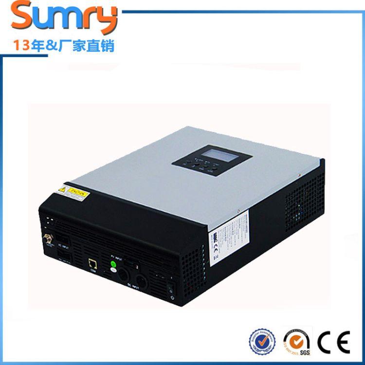 逆变控制一体机高频正弦波,PS-MPS内置MPPT/PWM控制器