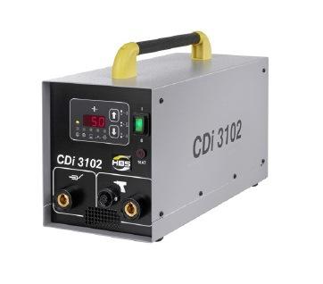 德国HBS储能螺柱焊机CDi3102 HBS无痕螺柱焊机 螺柱焊机维修