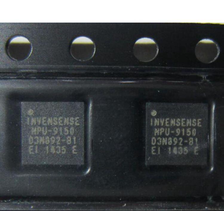 原装现货 MPU-9150 九轴陀螺仪 MPU9150 九轴加速度 传感器 价优