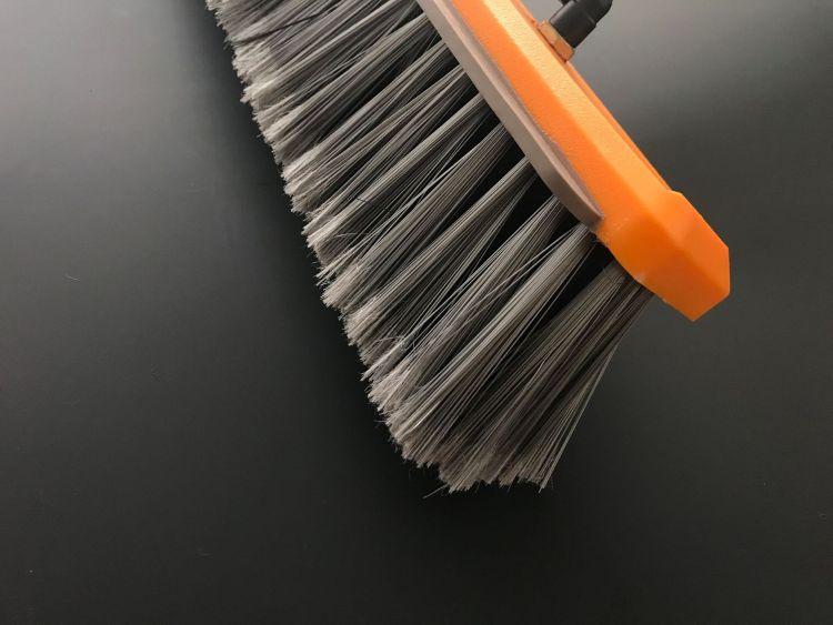 光伏清洁工具农光互补厂房屋顶电池板9米拼接杆套件清洗专用