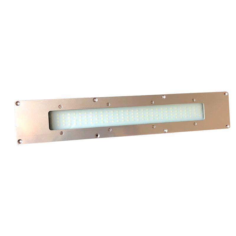 LED工业灯车间防水机床LED超薄工作照明灯02系列史比特防尘防油