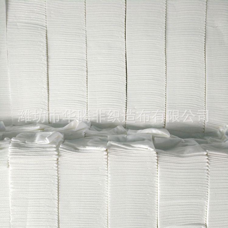 无纺布批发一次性豆腐布纺粘无纺布豆腐包布豆腐专用可分裁定制