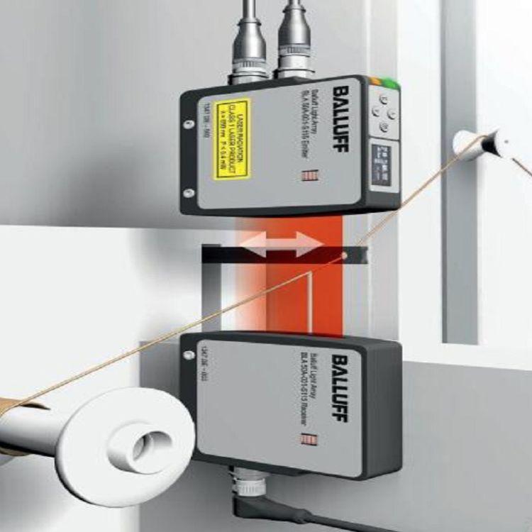 激光传感器 供应高精度激光测距传感器模块 厂家直销