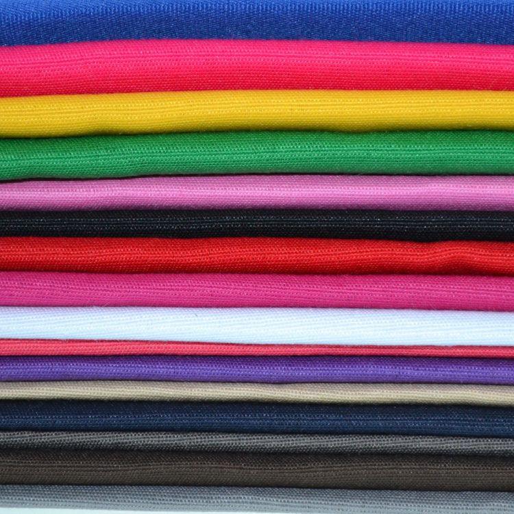 【现货10安加厚纯色帆布】手提袋箱包鞋帽帆布面料 鞋材涤棉布料