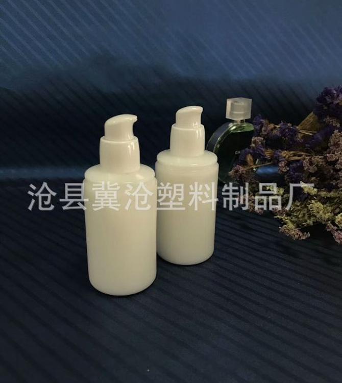 爆款销售 100ml维e乳瓶 维生素E乳液瓶 VE乳瓶 新按压式泵头
